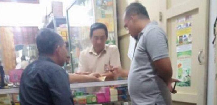 Polres Sumedang tangani kasus keracunan di Sumedang./Foto: Istimewa