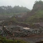 Kerusakan Lingkungan Akibat Galian C di Kota Tasikmalaya