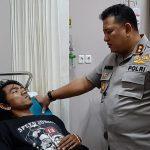 Korban keracunan di Sukabumi