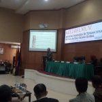Kuliah umum Mendag Enggartiasto Lukita di kampus UPI Bandung