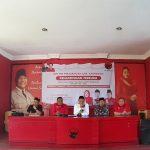 PDI Perjuangan Kabupaten Karawang