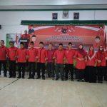 Rapat konsolidasi PDI Perjuangan Indramayu menghadapi Pilkada Indramayu 2020. Ist/pojokjabar