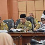 Pejabat Kabupaten Bogor (ist)