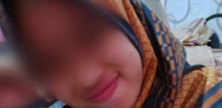 Terduga pelakor di Subang./Foto: Istimewa