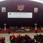 Pelantikan DPRD Provinsi Jawa Barat periode 2019-2024