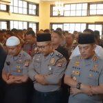 Personel-Polrestabes-Bandung