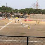 Pertandingan Persitas Vs PSGJ Cirebon