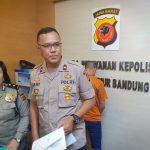 Polsek Sumur Bandung
