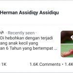 Postingan viral monyet liar di Bogor
