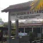 SMAN 8 Kota Bogor