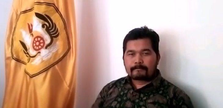 Wakil Ketua Satuan Pengawas Internal Unpad, Tajudin./Foto: Arief