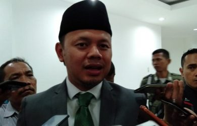 Wali Kota Bogor Bima Arya Sugiarto