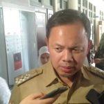 Walikota Bima Arya menanggapi kasus ibu muda yang bunuh anak tiri di Tanah Sareal (ist)