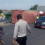 Ada 6 Kecelakaan Truk dalam 5 Hari Terakhir di Kota Bekasi 2