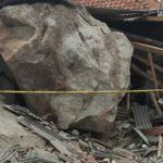 Hujan batu besar Purwakarta