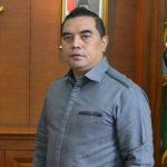 Anggota DPRD Jabar dari Gerindra Syahrir (arf)