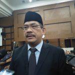 Anggota DPRD Provinsi Jawa Barat dari Fraksi Demokrat, Asep Wahyu Wijaya