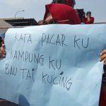 Bau Tak Sedap Limbah PT Andalan Picu Keresahan Warga 3 Desa di Tarumajaya 1