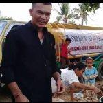 Distribusi air bersih di Bekasi