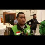 Driver ojol yang dipukul di Tugu Kujang Bogor (ist)