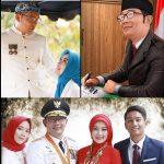 Gubernur Jawa Barat Ridwan Kamil berulangtahun ke-48 tepat hari ini, Jumat (4/10/2019). Ridwan Kamil memposting foto mesra bersama keluarganya di IG.