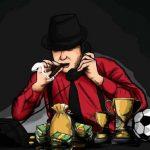 Ilustrasi Mafia Bola