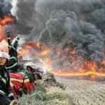Kebakaran-Pipa-Pertamina-di-Cimahi