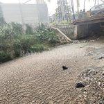 Kecamatan Medansatria Bakal Pasang Jaring di Kali Bancong