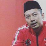 Ketua DPC PDIP Karawang, Taufik Ismail