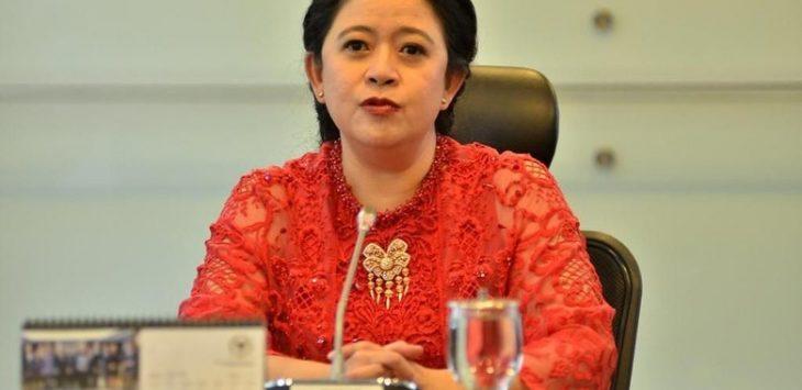Ketua DPR RI Puan Maharani (ist)