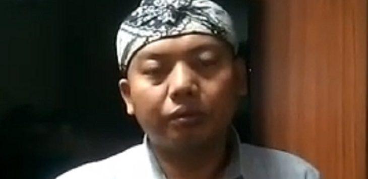 Ketua Fraksi PKB DPRD Jabar, Sidkon Djampi ./Foto: Arief