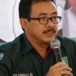 Ketua Fraksi PKB DPRD Jawa Barat Sidkon Djampi