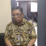 Ketua Fraksi PKS DPRD Jabar, Haru Sunandaru