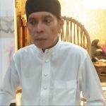 Kiayi Muhammad Abbas Billy Yachsi Fuad Hasyim. Dede