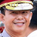 Komjen Ari Dono Sukmanto