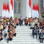 Menteri-Kabinet-Jokowi