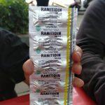 Obat Ranitidin masih dijual bebas di apotek