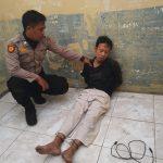 Pelaku penusukan Wiranto (ist)