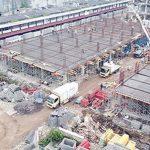 Pembangunan-Pasar-Pelita