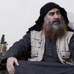 Pemimpin ISIS Abu Bakar Al-Baghdadi (indpnden)