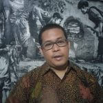 Pengamat politik Muradi (arf)