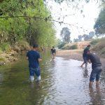Salah satu sudut di Desa Kertarahayu. (Abdul utk pojokbekasi.com)