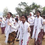 Permainan tradisional di Jabar pecahkan rekor dunia
