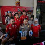 Polres Bogor ungkap kasus prostitusi
