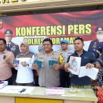Polres Indramayu ungkap kasus TPPO