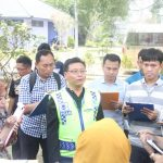 Rencana Pengamanan Air Minum (RPAM) dibahas di Kota Bogor (ist)