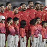 Timnas Indonesia senior (bola)
