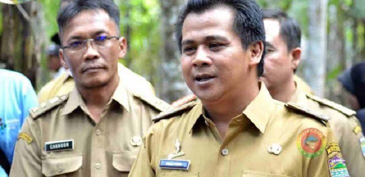 Wakil Bupati Yana D Putra./Foto: Istimewa