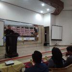 Wakil Walikota Bogor Dedie A Rachim di acara Pendidikan Karakter Antikorupsi (ist)