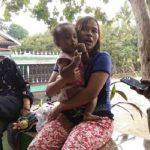 Warga Bogor yang balik dari Wamena
